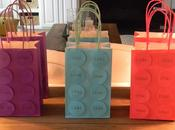 Last Lego Party Tutorials: Goody Bags!!!