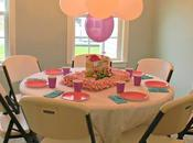 Lego Friends Birthday Party!!!