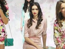 GUESS Marciano Spring 2013 Collection