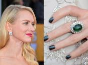 Jewelry Looks from 2013 Awards