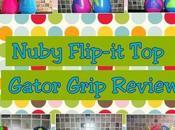 Kids: Nuby Flip-It Gator Grip