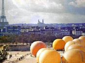 Gorgeous (and Rare) Color Photographs Paris Early...
