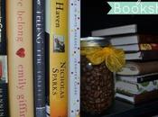Ahead, Raid Bookshelf