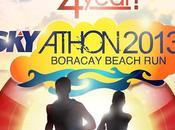 Skyathon Beach 2013