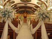 Church Wedding Fees Increase