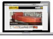 Toronto Furniture Website