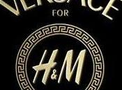 Versace Meets H&M; Another Collaboration Biggest Swedish Brand.