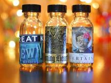 Compass Whisky Reviews Great King Street York Blend, Entertainer, Flaming Heart 2012 Release