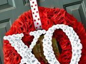 Valentine Wreaths