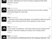 Fired Employees Take Over Twitter Account