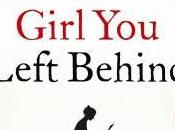 Friday Book Review Girl Left Behind Jojo Moyes