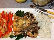Truffled Roast Chicken: Easy Home Sous-vide Cooking