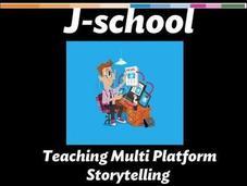 Teaching Multi Platform Strategies School