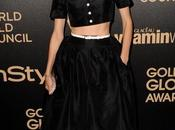 Diane Kruger Shines HFPA Style 2013 Golden Globe Party