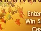 Contest: $400 Cash