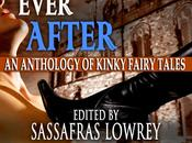 "Queer Reads: Review ""Leather Ever After"" Anthology Kinky Fairy Tales"