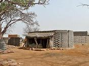 Gurunsi Earth Houses Burkina Faso