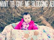 Post About Blogging