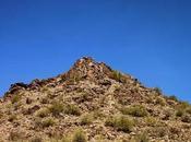 Arizona White Tank Mountains