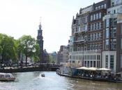 Amsterdam Tour River