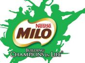 37th MILO Marathon Schedule Races