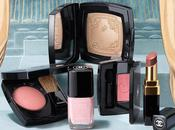 Chanel Introduces MAQUILLAGE CROISIÈRE CHANEL(Limited Edition)