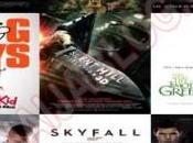 Latest Hollywood Movies 2013