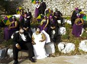 Mardi Gras Wedding Playlist
