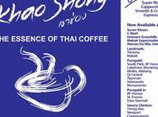 Khao Shong Coffee: Essence Thai Coffee