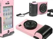 Cool Camera Cases iPhone 4(S)