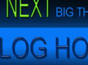 Next Thing Blog