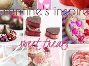 V-day Inspired Sweet Treats.