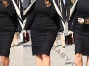 Celeb Style: Kardashian Spotted Grabbing Lunch At...