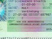 Applying Schengen Visa