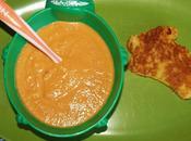 Tomato Soup Rocket