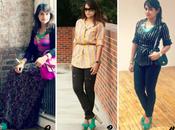 Shopping Link Five Ways Wear Suede Heels