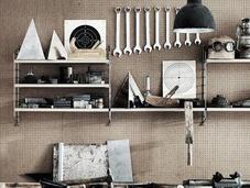 Moodboard: Industrial