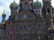 World Tour Design: Russia