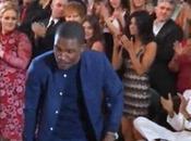 Adele Yell Chris Brown Grammys?