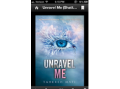 Review: Unravel Shatter Tahereh Mafi