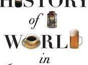 History World Glasses, Standage