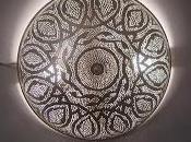 Elegant, Exquisite Exotic Moroccan Lamps From Ekenoz