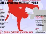 Capoeira Event Bath March 10th 2013