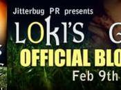 Loki's Game Siobhan Kinkade (Guest Post)
