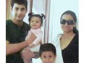 Mahesh Babu's Family Photo.
