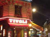 Pizza Tivoli, Ristorante Italiano, Pizzeria