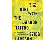 BOOK REVIEW: Girl with Dragon Tattoo Stieg Larsson