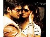 Stunning First Look Bellamkonda Srinivas With Samantha-Photo