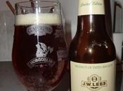 Tasting Notes: Lee: Harvest Ale: Calvados Barrel Aged 2008