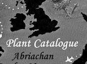 2013 Plant Catalogue Online